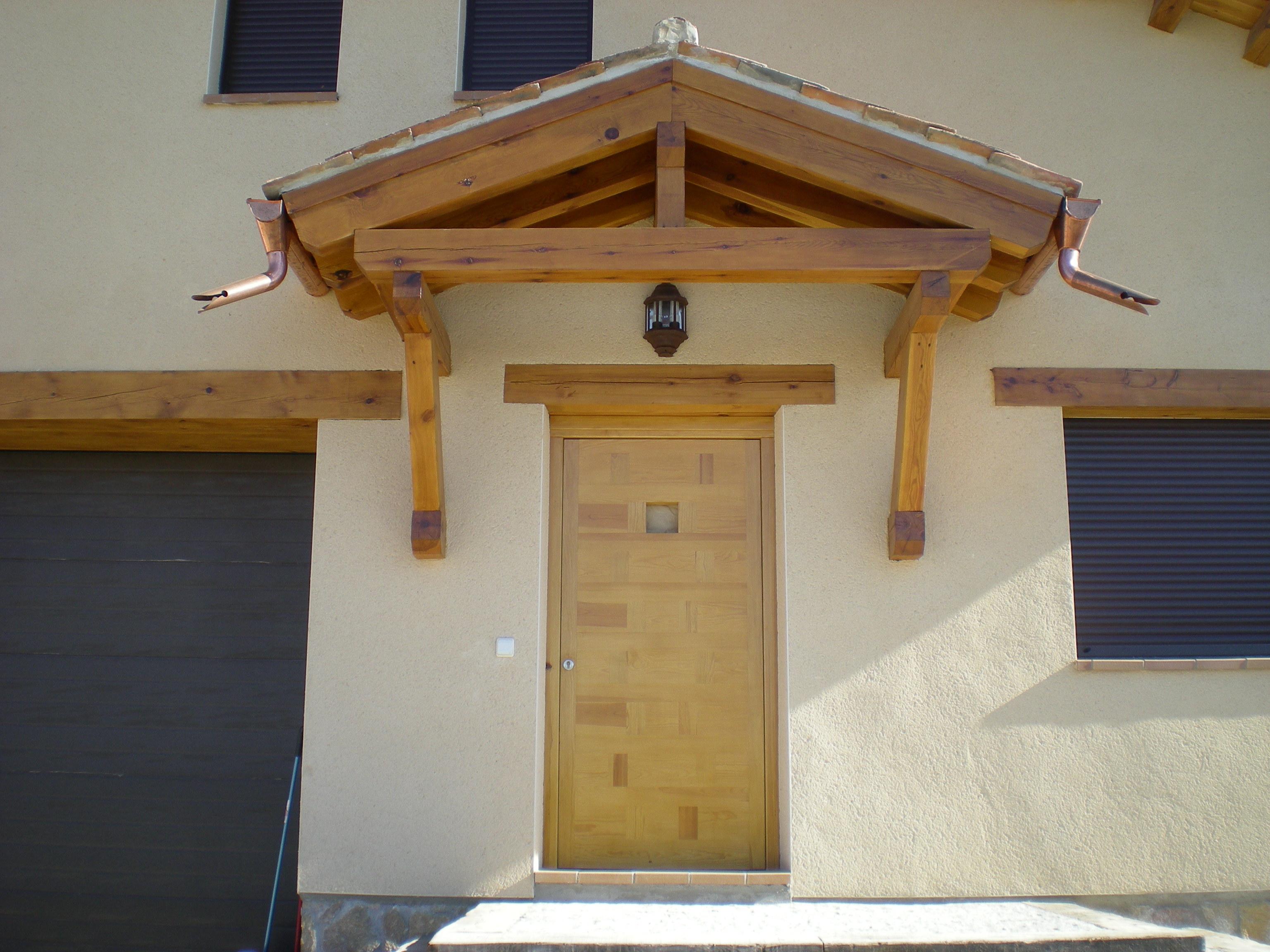 puertas de calle carpinter a de prado