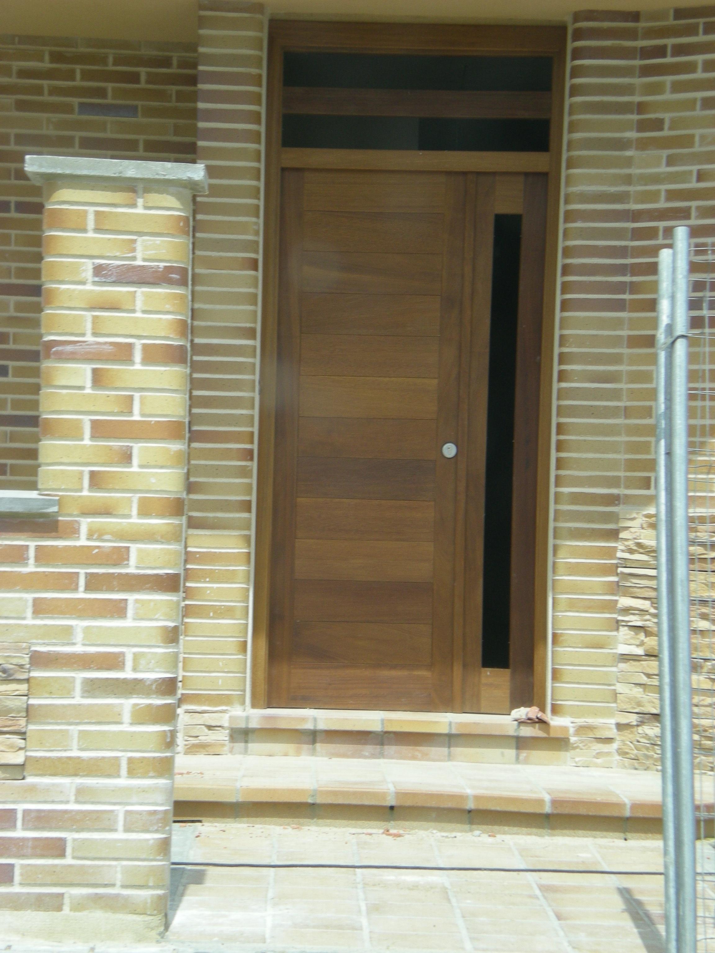Puertas De Exterior Pvc Gallery Of Puertas Plegables With