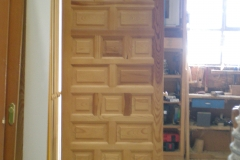 Puerta segoviana